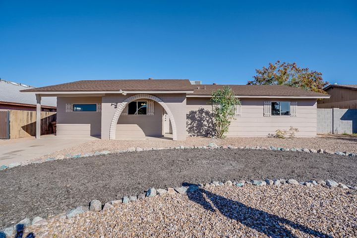 736 W 17TH Avenue, Apache Junction, AZ 85120