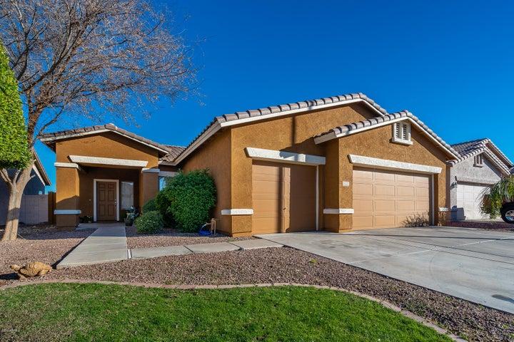 12838 W FAIRMOUNT Avenue, Avondale, AZ 85392