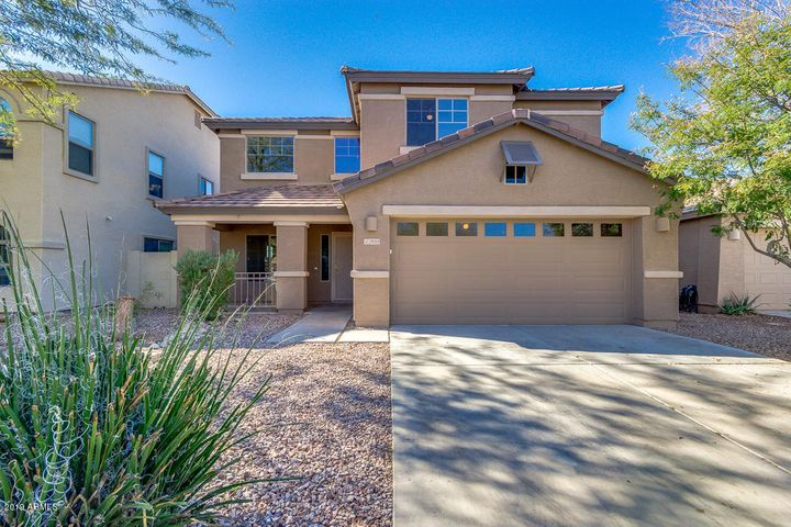 29088 N YELLOW BEE Drive, San Tan Valley, AZ 85143