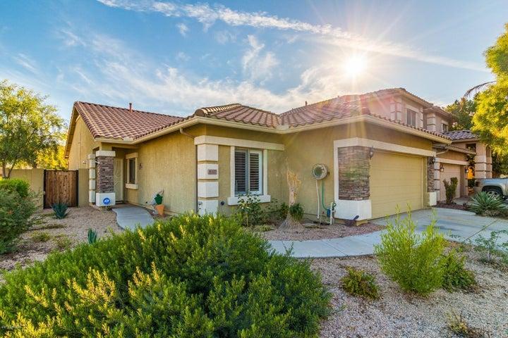 8327 W PIMA Street, Tolleson, AZ 85353