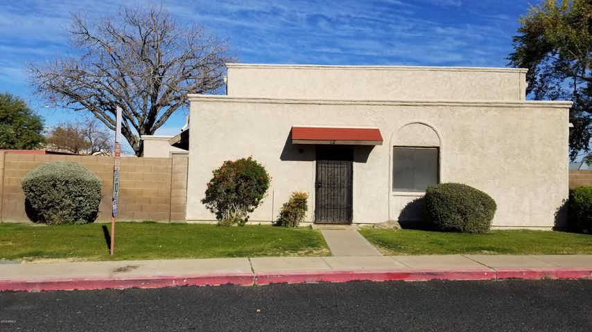600 S DOBSON Road, 122, Mesa, AZ 85202
