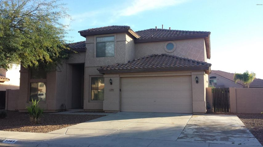 3383 E WYATT Way, Gilbert, AZ 85297
