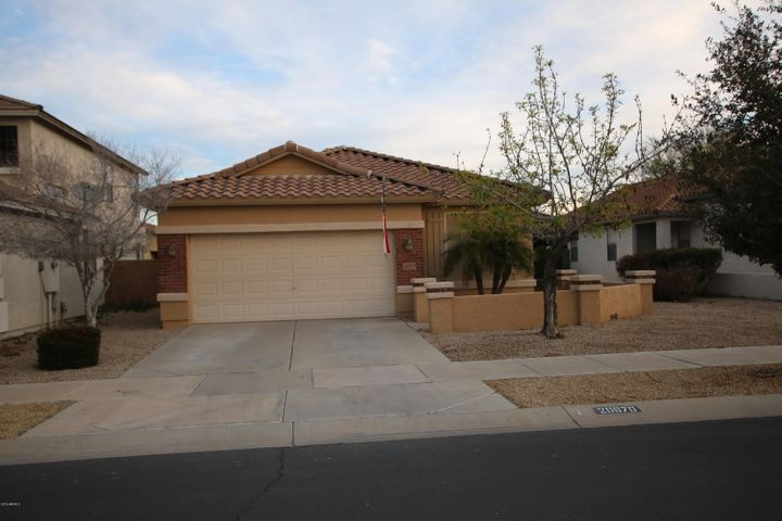 20970 E SONOQUI Drive, Queen Creek, AZ 85142