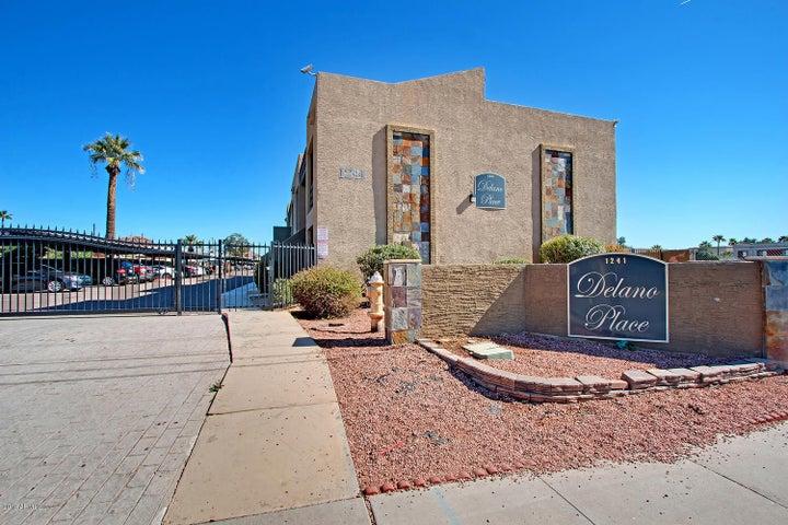 1241 N 48TH Street, 216, Phoenix, AZ 85008