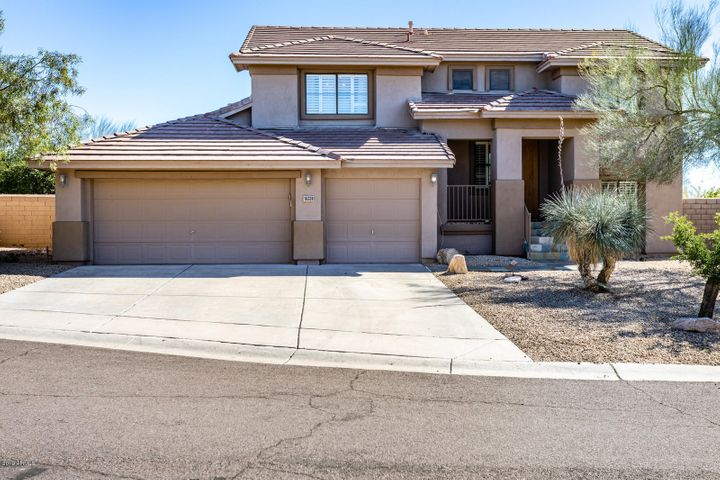16339 N 105th Way, Scottsdale, AZ 85255