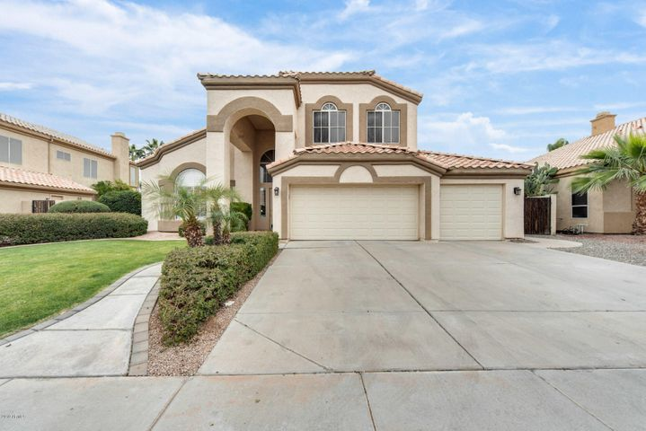 1232 W STRAFORD Avenue, Gilbert, AZ 85233