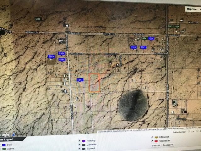 0 W Bowlin Road, 0, Mobile, AZ 85139