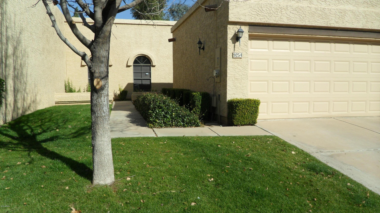 9254 E JENAN Drive, Scottsdale, AZ 85260