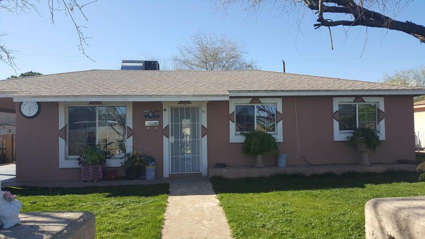 5532 N 34TH Drive N, Phoenix, AZ 85017