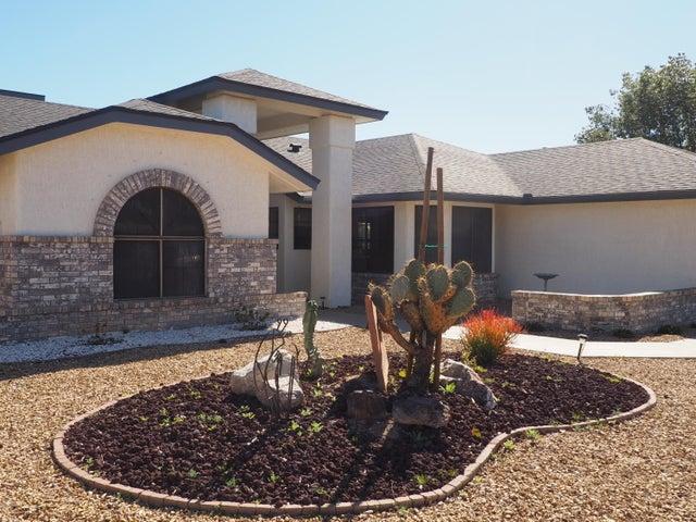 18003 N 136TH Drive, Sun City West, AZ 85375