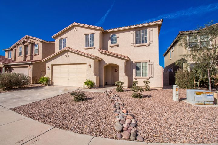3612 E AMARILLO Way, San Tan Valley, AZ 85140