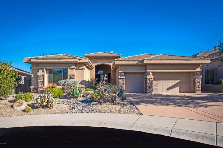 14943 E PINNACLE Court, Fountain Hills, AZ 85268