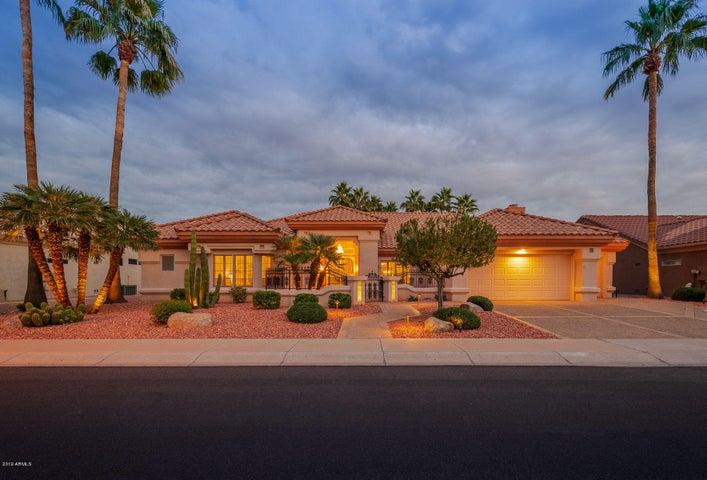 22407 N VEGA Drive, Sun City West, AZ 85375