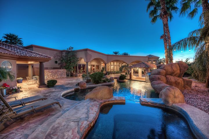 10201 N 124TH Street, Scottsdale, AZ 85259