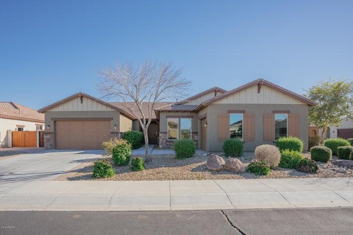 16089 W HARVARD Street, Goodyear, AZ 85395
