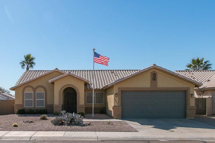 16221 W GRANT Street, Goodyear, AZ 85338