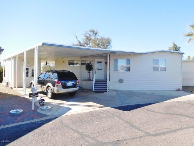 17200 W BELL Road, 154, Surprise, AZ 85374