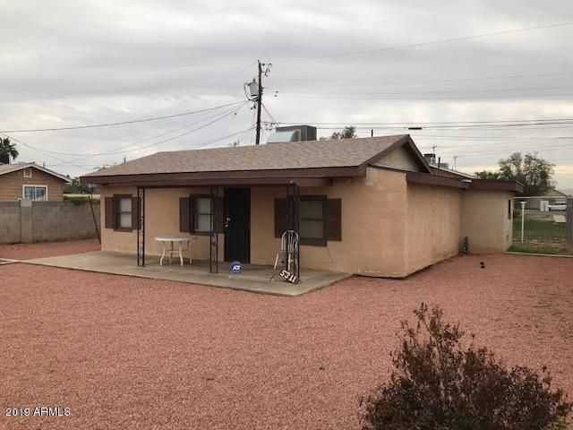 5311 W NORTHVIEW Avenue, Glendale, AZ 85301