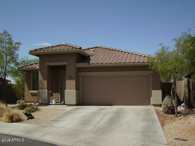 39518 N Bent Creek Court, Anthem, AZ 85086