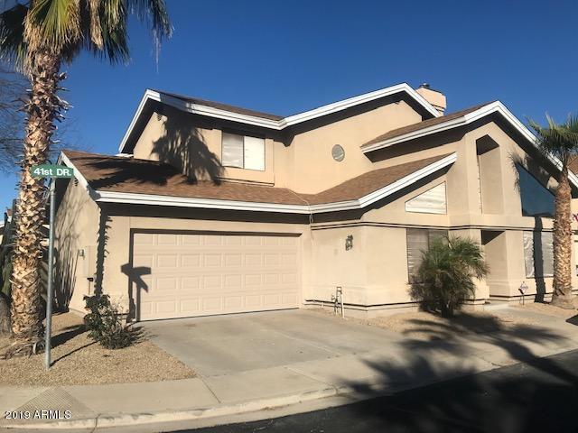 18820 N 41ST Drive, Glendale, AZ 85308