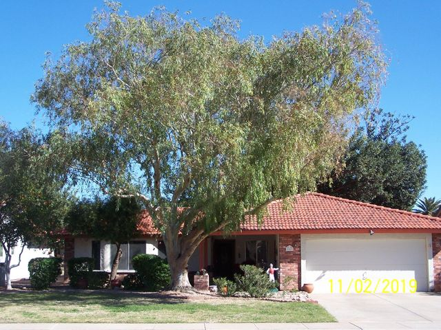 1163 LEISURE WORLD, Mesa, AZ 85206
