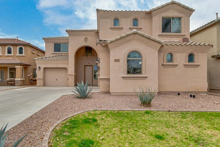 1019 E SHARI Street, San Tan Valley, AZ 85140