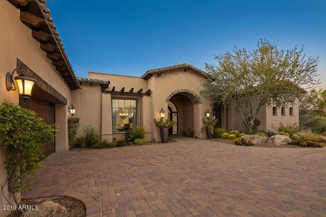 36452 N 105TH Place, Scottsdale, AZ 85262