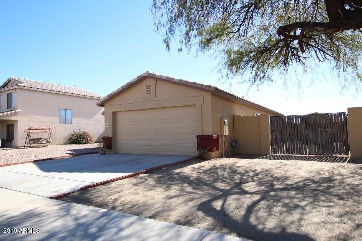 16067 W MORNING GLORY Street, Goodyear, AZ 85338