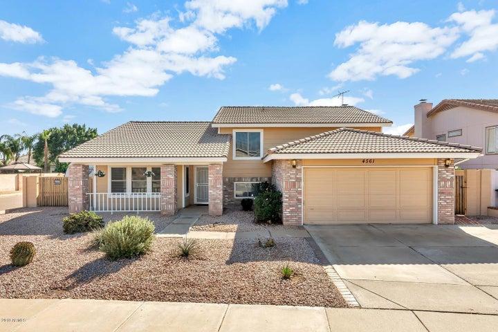 4561 E TIERRA BUENA Lane, Phoenix, AZ 85032