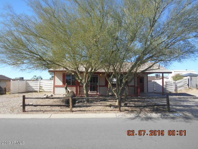 742 N 97TH Place, Mesa, AZ 85207