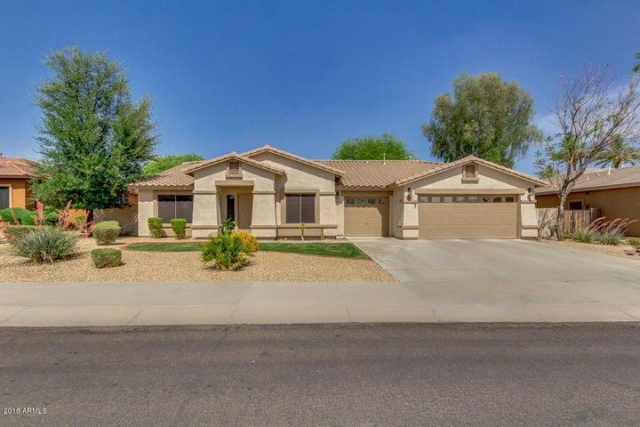 2801 N 144TH Drive, Goodyear, AZ 85395