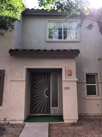 1961 N HARTFORD Street, 1180, Chandler, AZ 85225