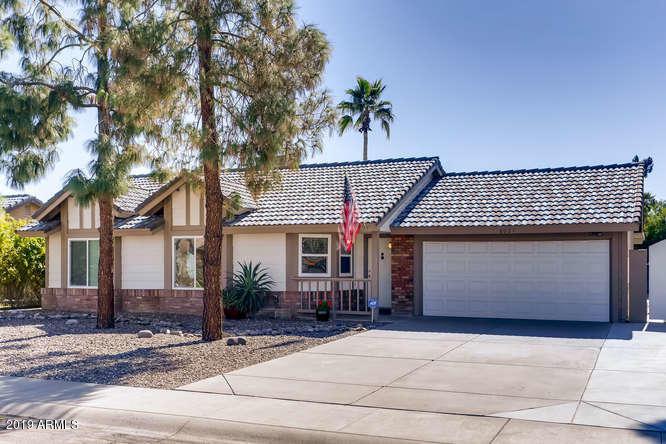 8021 W LARKSPUR Drive, Peoria, AZ 85381