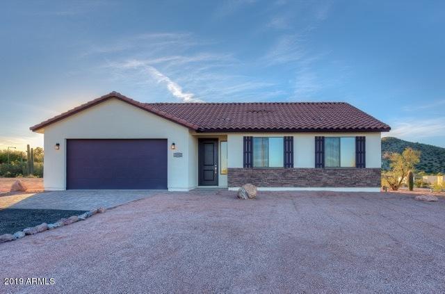 13618 S 192ND Avenue, Buckeye, AZ 85326