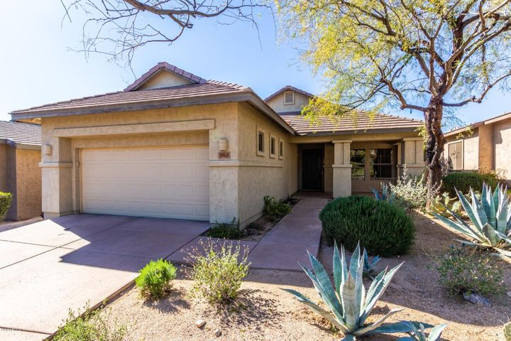 20468 N 94TH Way, Scottsdale, AZ 85255