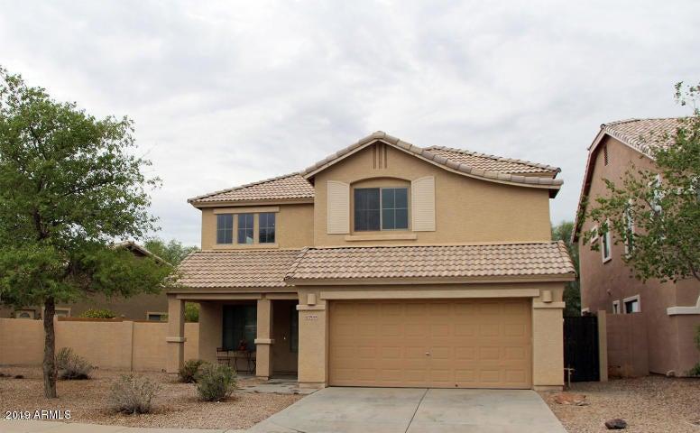 29245 N YELLOW BEE Drive, San Tan Valley, AZ 85143