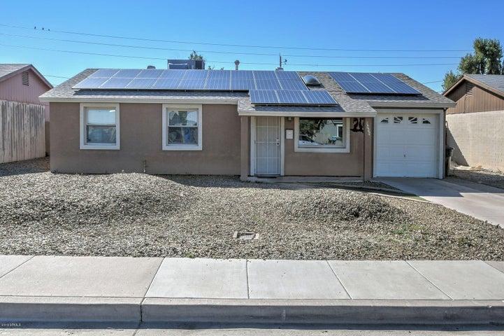 3473 E HEARN Road, Phoenix, AZ 85032