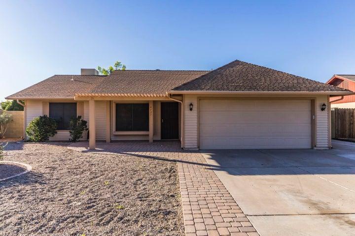 4737 W ACOMA Drive, Glendale, AZ 85306