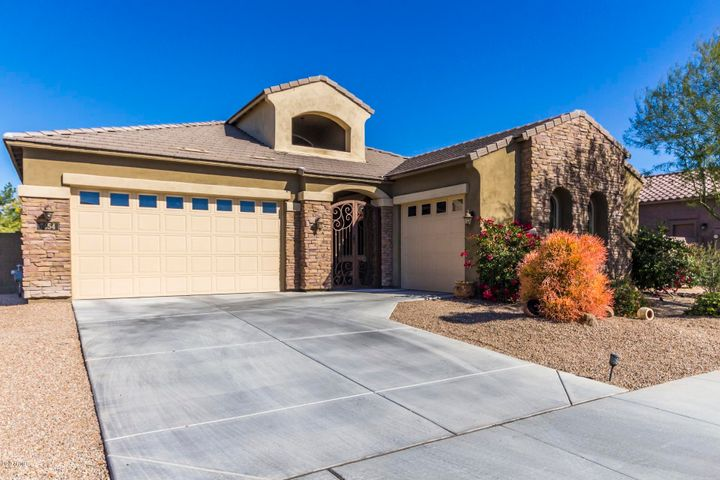 7454 W BETTY ELYSE Lane, Peoria, AZ 85382