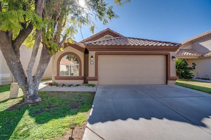1353 W CLEAR SPRING Drive, Gilbert, AZ 85233