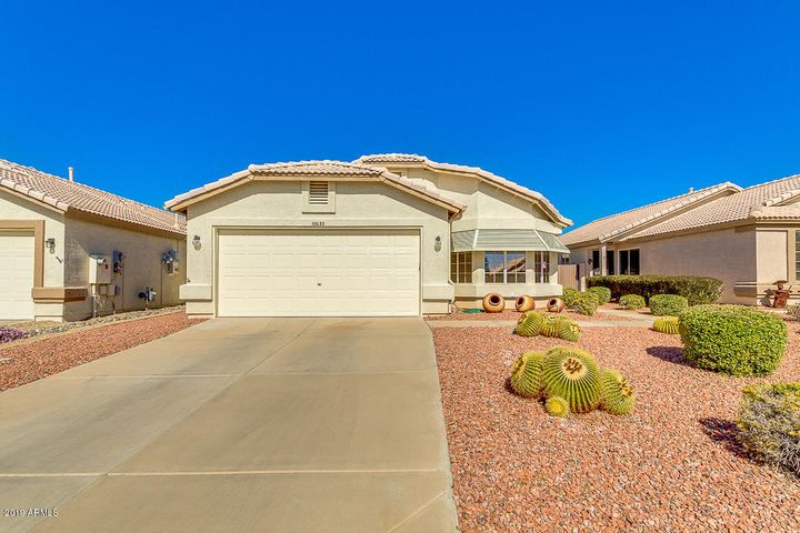 10630 W MOHAWK Lane, Peoria, AZ 85382