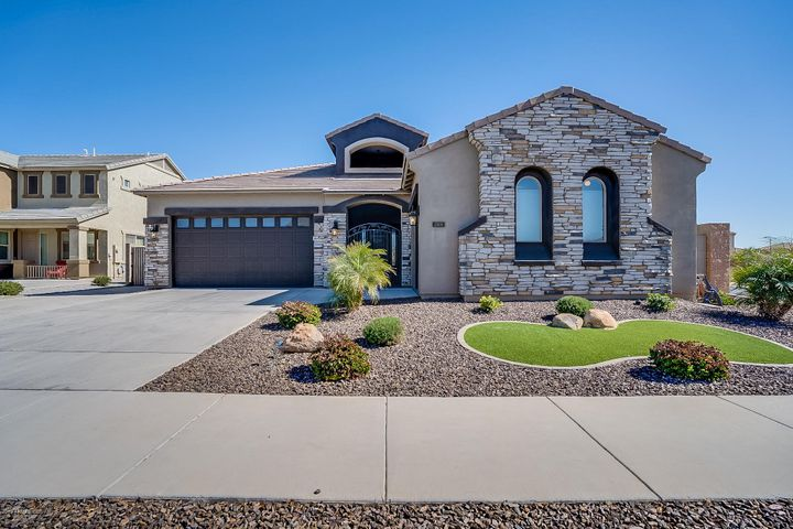 23109 S 223RD Place, Queen Creek, AZ 85142