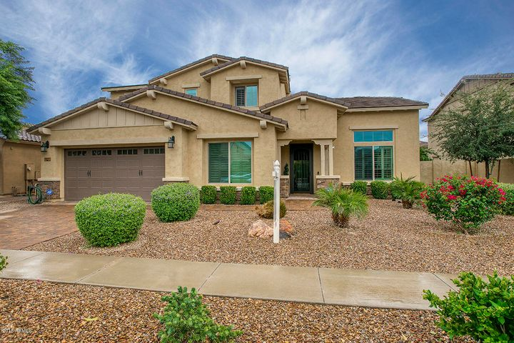 3139 E MAPLEWOOD Court, Gilbert, AZ 85297