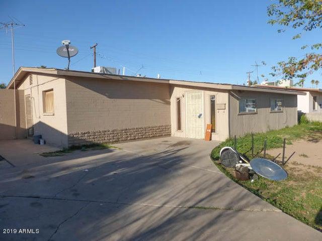 7630 W CRITTENDEN Lane, Phoenix, AZ 85033