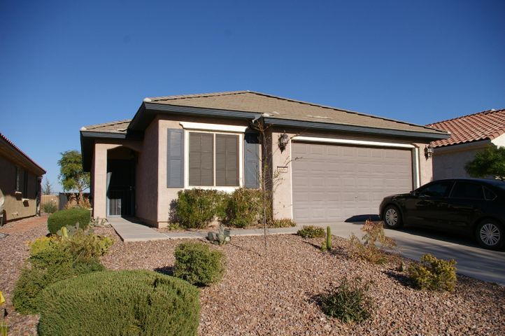 6566 W MOCKINGBIRD Court, Florence, AZ 85132