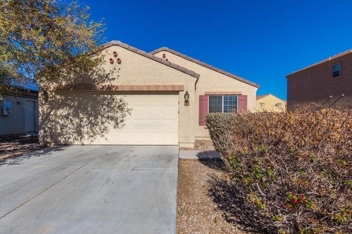 23612 W BOWKER Street, Buckeye, AZ 85326