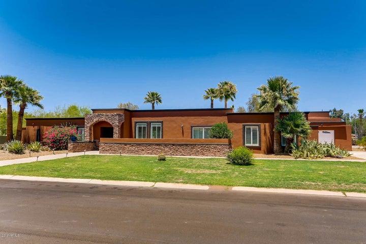 6816 E NORTH Lane, Paradise Valley, AZ 85253