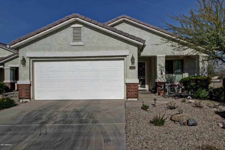 31749 N PONCHO Lane, San Tan Valley, AZ 85143