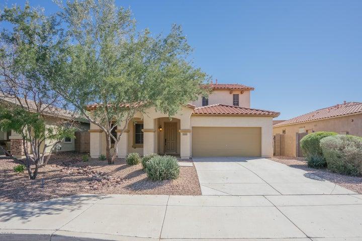 12687 W NADINE Way, Peoria, AZ 85383