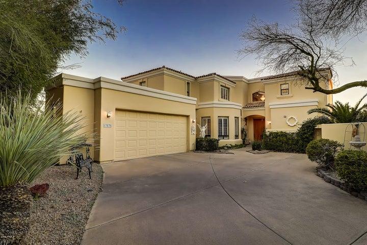 13535 E CHARTER OAK Drive, Scottsdale, AZ 85259
